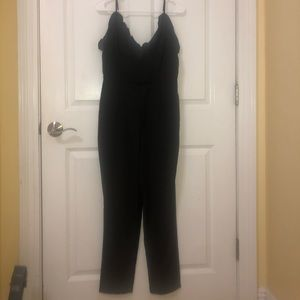 DO+BE BLACK JUMPSUIT | SIZE S and SIZE M